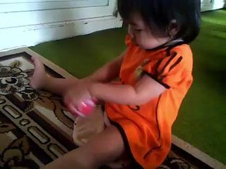 FUNNY BABY VIDEOS PART 1