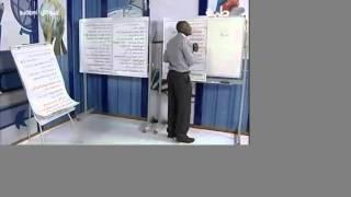 البرامج التعليمية   مادة اللغة العربية «۩» الاستاذ اديب عثمان سعد 22 03 2012