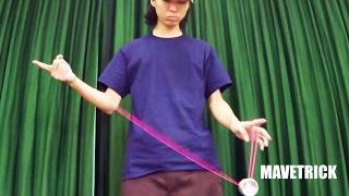 MAVETRICK Tutorial Video Vol.1