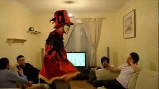 Harlem Shake - Albania (Home Edition)