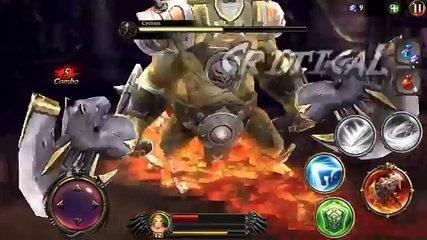 Eternidad guerreros 3 tutoriales