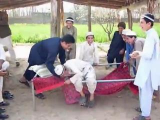 Pashto Funny Best Video Wrong Time Is Down Must Watch..