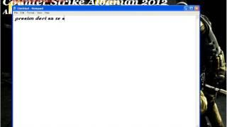 Si Te Instaloni Counter Strike 1.6 Shqip 2012