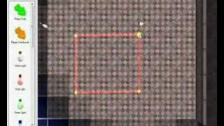 FPS Creator Tutorials - Waypoints. (hebrew)