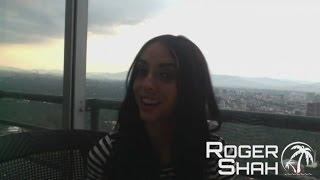 Roger Shah Feat People Of The World - Change Your World (Spanish Tutorial Suzie Del Vecchio Video)