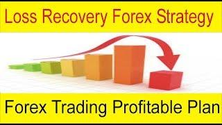 Recover Loss Forex Trading Strategy Plan | Tani Forex Special Tutorial in Urdu and Hindi