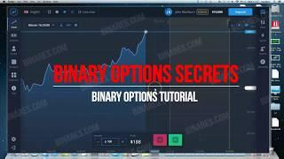 BINARY OPTIONS TUTORIAL. HOW TO TRADE BINARY OPTIONS - TRADING BINARY OPTIONS(IQ OPTIONS)