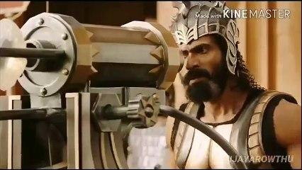 Funny Bahubali  video  funny videos
