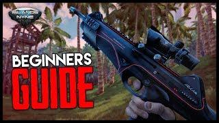 15 Tips and & Tricks - HOW TO WIN - A Beginners Guide Tutorial for Islands of Nyne Battle Royale