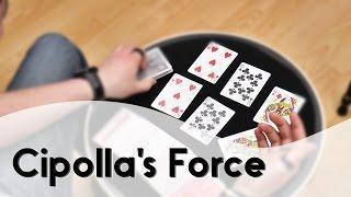 Cipolla's Force (Kartentrick Tutorial/Erklärung German/Deutsch)