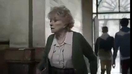 great funny old lady