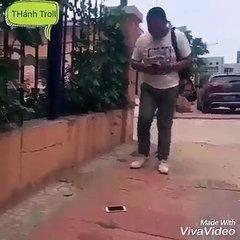 Funny Thief