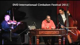 Promo Dvd International Cimbalom Festival Den Haag