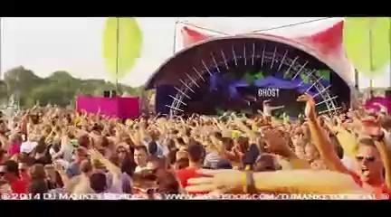 ♬ DJ-ManKey Mixed Top Kuduro & Afro Latin House 2014 ♪Best Brazilian Portuguese Dance Mix 2014