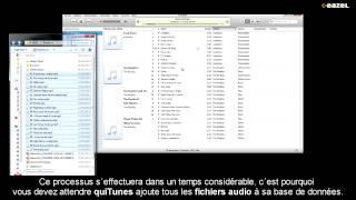Comment Créer Des Listes De Lecture Dans ITunes -- Tutoriel En Français - EAZEL
