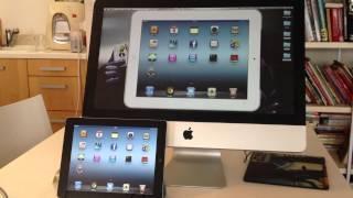 איך להפוך את המחשב ל-Apple TV