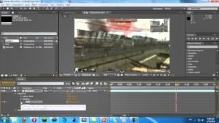 After Effects Tutorial - Screen Pump  (hebrew)