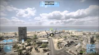 Battlefiled 3 Jet Tutorial - Tips And Tricks (Hebrew )