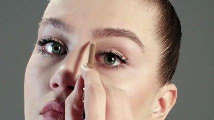 Beauty-Tutorial: 3 Methoden: Augenbrauen schminken