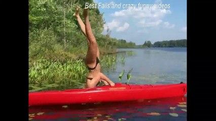 Extremely Funny Moments and Fails 2019