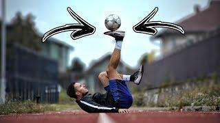 Kako držati loptu na djonu? | SOLE STALL TUTORIAL