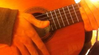 Spanish Guitar Rhythm Tutorial By Easy Guitar Chords