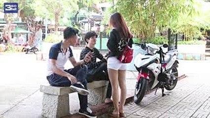 Hài Vật Vã  Siêu Thị Cười - Tập 1  360hot Funny TV