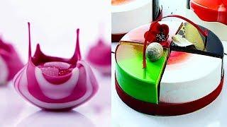 12 Awesome COLORFUL Cake Decorating Ideas - DIY Holiday Cake Decorating Tutorial