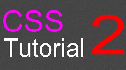 CSS Layout Tutorial for Beginners - 02 - Styling the body
