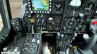 DCS World A-10C Warthog Aircraft Start-Up Tutorial By Attila16
