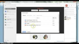 Tutorial Google Hangout (in Italiano)