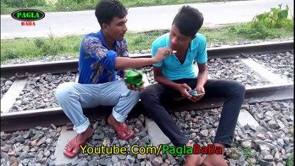 Very Funny village Boys_Top Comedy Videos_Whatsapp Funny Videos 2018_Pagla BaBa