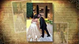 Georgian Terrace Hotel Wedding | April&Brandon |  Atlanta Wedding Photographers