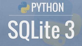 Python SQLite Tutorial: Complete Overview - Creating a Database, Table, and Running Queries