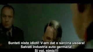 Hitler Despre Sandero