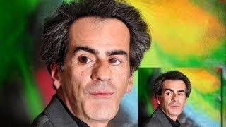 Photoshop Tutorial Italiano - Foto Caricatura In 5 Minuti (novità PS CC) News Creative Cloud