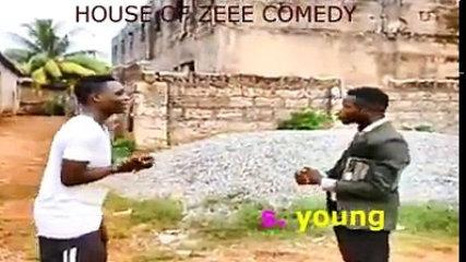 """So Funny """"Tithe gone wrong""""House of Zee Comedy..Lol"""