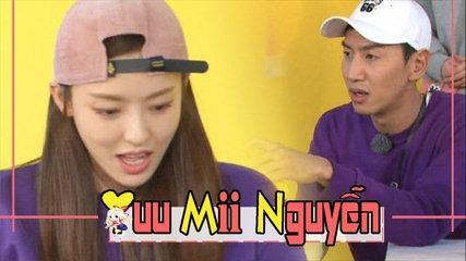 《FUNNY》 Running Man EP 388 |  KWANG SOO - DA HEE CỰC HÀI HƯỚC KHI CHUNG TEAM