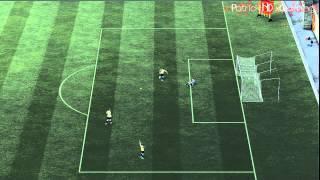 Fifa 12/13   Skorpion Schuss Tutorial   German/Deutsch   Von PatrickHDxGaming