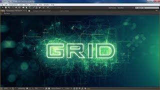 Grid Experiment Tutorial