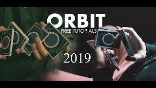 Orbit - Free Cardistry Tutorials - 2019