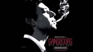 Gainsbourg (Vie Héroïque) Soundtrack [CD-1] - Initials B.B. (Bulgarian Symphony Orchestra)