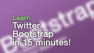 Bootstrap Tutorial For Beginners - Responsive Design With Bootstrap 3