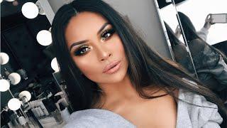 Night-OUT Makeup Tutorial | Sarahy Delarosa
