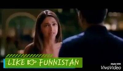 Funny video and Bollywood