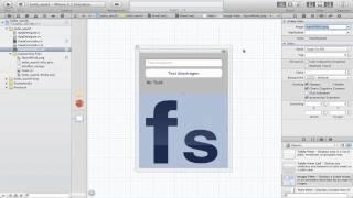 IOS SDK Tutorial #01 - Hallo Welt Applikation [Full-HD] [Deutsch] [XCode 4.3.2]