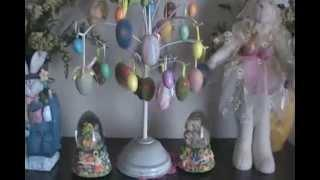 Easy Cheap DIY Easter Decorations