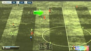 Fifa 13 Tutorial - Defesa Do Básico Ao Avançado - Dicas | PORTUGUÊS