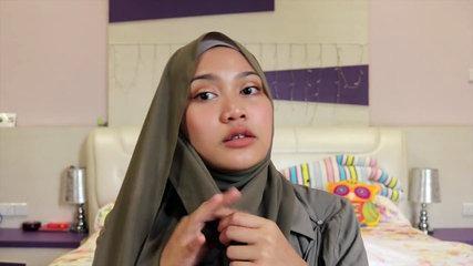 My Go-To Hijab Look - HIJAB TUTORIAL
