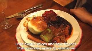 Apinya Thai Food Co. - Bulgarian Sauce